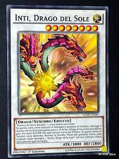 INTI DRAGO DEL SOLE Sun Dragon LC5D-IT241 Comune in Italiano YUGIOH