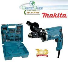 Trapano elettrico a percussione 710W autoserrante 13mm Makita - HP1631X100