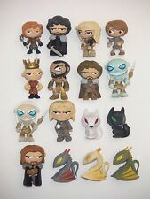 Funko Mystery Mini - Collectors Set - Game of Thrones - Series 1 - 2014