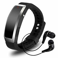 Spy Voice Activated Wristband Wearable Mini 8GB USB Spy Digital Voice Recorders
