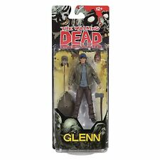 McFarlane Toys TWD The Walking Dead Comic Series 5 GLENN RHEE Action Figure