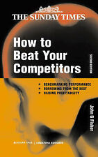 How to Beat Your Competitors (Creating Success) Fisher, John G Very Good Book