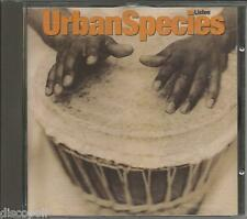 URBAN SPECIES - Listen - CD 1994 USED MINT CONDITION