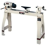 JET Lathe Benchtop with Stand