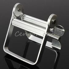 Aluminum Tube Squeezer Tool for Hair Coloring Hand Cream Hairdresser Paint Glue