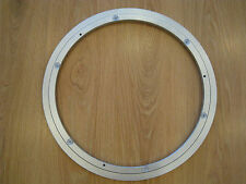"39"" / 40"" 1000MM LAZY SUSAN ROTATING ALUMINIUM TURNTABLE BEARING NEW CHEAPEST UK"