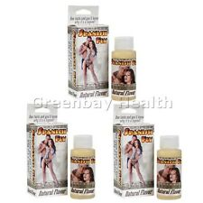 3x Pipedream Spanish Fly Drink Female Aphrodisiac Natural Flavor