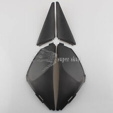 Gas Tank Side Cover Trim Cowl Fairing For HONDA CBR1000RR CBR 1000RR 08-2011 kit