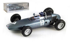 Spark S1625 BRM P57 #17 Dutch GP 1962 - Graham Hill 1962 F1 World Champion 1/43