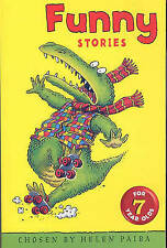 Funny Stories for 7 Year Olds by Helen Paiba (Paperback) New Book