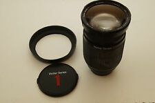 Vivitar Series 1 28-300 mm F/4.0-6.3 AF lens for Minolta/Maxxum/Sony