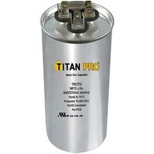 Packard TRCFD605 60+5MFD/440/370V Round Capacitor