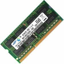4GB(1x4GB) DDR3-1600MHz PC3-12800 Non-ECC Unbuffered 204 pin Laptop Memory(RAM)