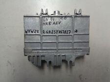 Steuergerät Motorsteuergerät 0261203744/745 030906026AC VW Polo 6N 1,0 AEV Bj.94