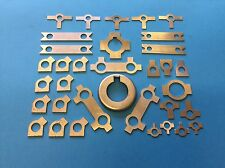 Daimler SP250 Engine Lock Tab Washer Set