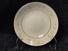 "Fine China of Japan English Garden Cereal Bowl Coupe 6 3/8"" 1221 MINT!"
