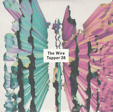 THE WIRE TAPPER 38 Will Plowman Die Goldenen Zitronen HHY & The Macumbas Icepick
