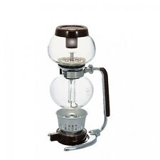 New Hario Coffee Maker Siphon Syphon 3Cup MCA-3 Japan import With Tracking