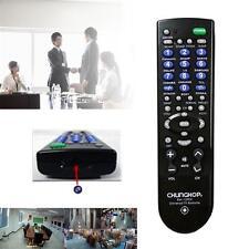 Full HD 1080P 8GB SPY DVR Hidden Camera Mini Remote Control DV Video Recorder