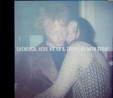 Arab Strap / Here We Go & Trippy - MINT
