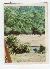 figurina - SANDOKAN ALLA RISCOSSA BOY 1976 - numero 29