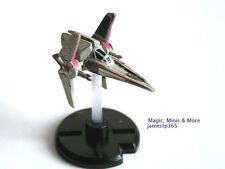 Starship Battles ~ V-WING STARFIGHTER #26 Star Wars miniature