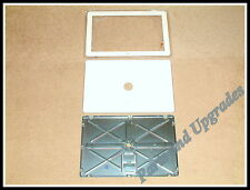 "Apple Imac G4 20"" LCD Front Bezel / Back Cover 815-7686 620-2577 Brand New"