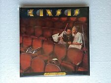 """KANSAS """"TWO FOR THE SHOW"""" REEL TO REEL TAPE"""