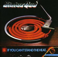 If You Can't Stand The Heat - Status Quo (2005, CD NIEUW)