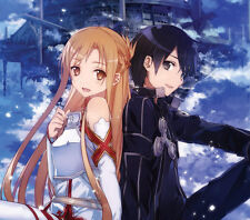 Sword Art Online Music Collection Standard FREE SHIPPING, BRAND NEW, NO BOOTLEGS