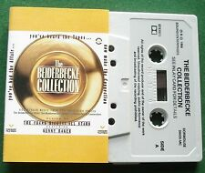 The Beiderbecke Collection TV OST Frank Ricotti All Stars Cassette Tape - TESTED