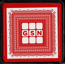 GSN Playing Cards