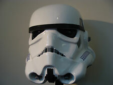 STAR WARS STORMTROOPER HELMET HERO NEW FULL SIZE PROP 1:1 ARMOUR COSTUME