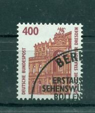 Allemagne -Germany 1991 - Michel n. 1562 - Timbre-poste ordinaire