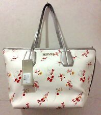 Authentic Kenneth Cole Nuevo Ditsy Tote Bag BNWT