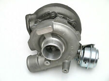 NEW Turbocharger BMW 525 d E39 (2000-2003) 120 Kw