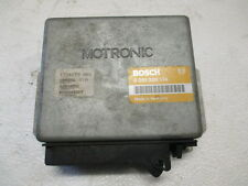 BMW E30 - 318 ECU BRAIN MOTRONIC BOSCH 0 261 200 174 FROM 1990