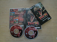 Turok EVOLUTION PC CD Vith Manual (gastos de envío gratis en Reino Unido)