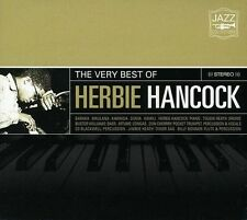 HERBIE HANCOCK - VERY BEST OF  CD NEU