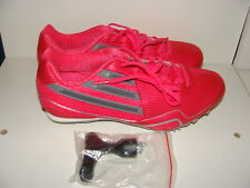 WOMENS ADIDAS SPIDER 2 SPRINT TRACK RUNNING SPIKE SHOES SIZE 7.5 NWB