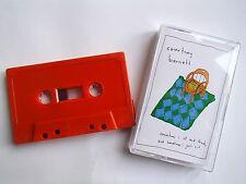 COURTNEY BARNETT - SOMETIMES I SIT AND THINK - LTD CASSETTE ALBUM 75/200 HA0036C