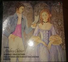 Giordano Andrea Chenier: Grand Opera Series Boxset 2xLP GOS 600-1 CON INSERTO
