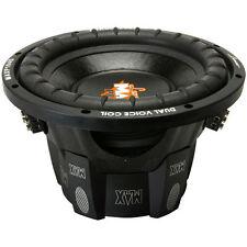 """Lanzar MAXP104D 10"""" 1200 Watt DVC Woofer"""