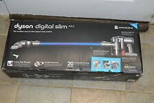 Dyson DC44 Animal - Blue Gray - Upright Vacuum Cleaner Wireless