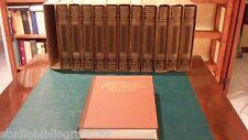 TRECCANI - DIZIONARIO ENCICLOPEDICO ITALIANO in 12 volumi ; 1955/1961