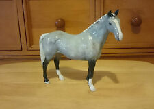 RARE BESWICK / ROYAL DOULTON HUNTER HORSE GREY
