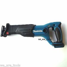 New Makita 18V XRJ03 Cordless Battery Reciprocating Saw W/ Blade 18 Volt
