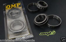 YAMAHA RD 125 DX (AS3/416/1E7) - Kit 2 roulements coniques - SSY125 - 52074125