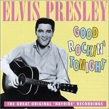 Elvis Presley Good Rockin' Tonight Neu