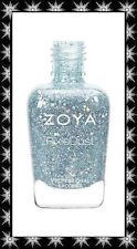Zoya *~Vega~* Nail Polish Lacquer 2014 Magical PixieDust Metallic Discontinued!